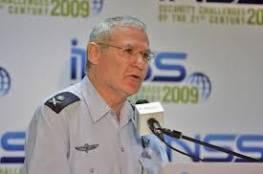 يدلين: بدون حلّ القضية الفلسطينيّة لا يُمكِن دفع التطبيع مع الدول العربيّة المُعتدِلة