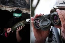 """""""مناورات القسام """" في غزة ..الاهداف والغايات .."""