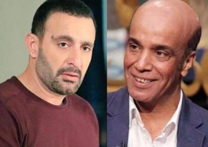 قطيعة بين أحمد السقا وسليمان عيد
