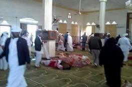 المرشح لرئاسة مصر خالد علي : مصادفة خطيرة وقعت في حادث مسجد الروضة