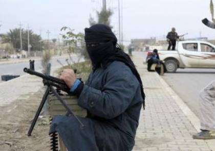 بغداد :الجيش العراقي يبدأ عملية لاقتحام الفلوجة