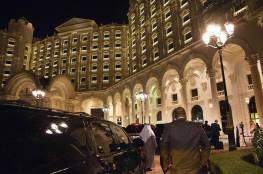 """سجن الامراء """"ريتز كارلتون"""" الرياض يفتح مجددا للحجوزات"""