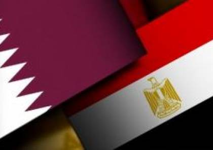 الخارجية المصرية: مصر وقطر تتفقان على استئناف العلاقات الدبلوماسية