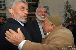 وزير اسرائيلي : لا يوجد قرار بالقضاء على حماس و لا حتى من قبل ليبرمان