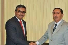 الهند تُعفي الجواز الدبلوماسي الفلسطيني من تأشيرة الدخول