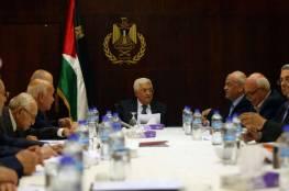 """الرئاسة تعقب على قرار """"اسرائيل"""" بشأن باب الرحمة!!"""