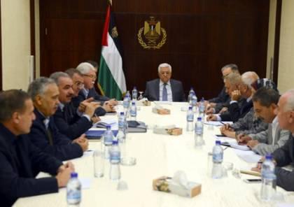 ينفصل عن غزة ..يواجه حماس ومرغوبٌ به في البيت الأبيض: أبو مازن نموذج 2017