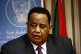 السودان ينفي اغلاق المعابر مع مصر