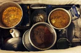 مباحث التموين بخانيونس توقف 12 مطعمًا شعبيًا عن العمل نتيجة وجود حشرات وتعفن