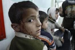 الأورومتوسطي: معدلات الفقر المدقع في غزة تجاوزت الـ 65 %