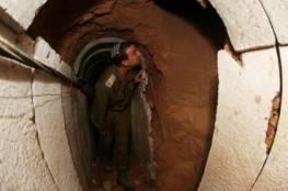 مصدر أمني إسرائيلي: نمتلك قدرات لم تكن بحوزتنا من قبل لمواجهة الأنفاق