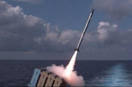 """صاروخ باتريوت إسرائيلي يسقط طائرة سوخوي سورية دخلت """"الأجواء الاسرائيلية"""""""