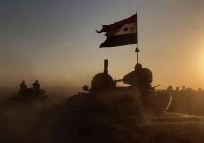 تقرير مخابراتي أمريكي : 3 دول عربية مهددة بالانهيار في 2021