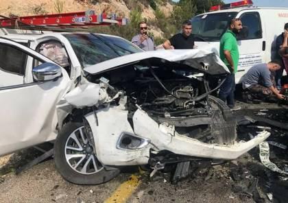 غزة: وفاة الشاب أنس المصري متأثراً بإصابته بحادث سير