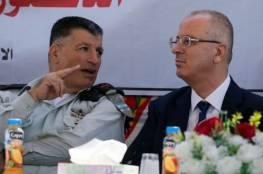"""قناة عبرية تكشف: """"مردخاي"""" التقي """"الحمد الله"""" في رام الله وهذا ما تم مناقشته"""