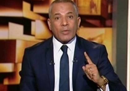 """أحمد موسى حول قتل صيادي غزة : """"سنفرم مَن يقترب منا وحماس فاهماني"""" (فيديو)"""