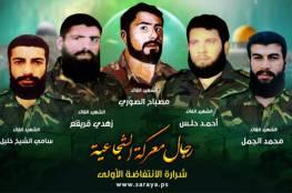 في الذكرى (32) لعملية الهروب الجماعي من سجن غزة..عبد الناصر عوني فروانة