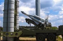 """نتنياهو : تسليم """"إس-300"""" الروسية لأيد غير مسؤولة في سوريا يهدد أمن المنطقة"""
