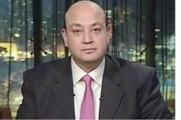 """""""صاروخ أرض أرض"""".. عماد أديب يكشف تفاصيل مثيرة حول حادث شقيقه عمرو (فيديو)"""