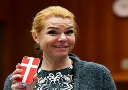 وزيرة دنماركية للمسلمين: صيامكم خطر علينا