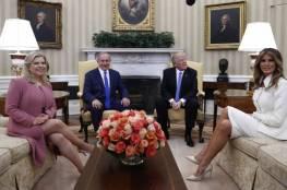 محلل اسرائيلي: ترامب أظهر جهلا وتناقضات ودفن الدولة الفلسطينية سابق لأوانه