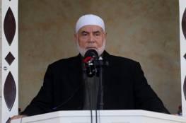 بحر يبارك ابرام اتفاق المصالحة بين حركتي فتح وحماس