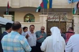 الشخصيات المستقلة تطالب حماس عدم التدخل بشؤون التجمع