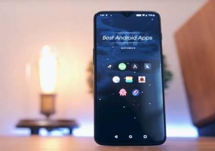أفضل تطبيقات أندرويد لعام 2018