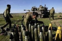 """""""يسرائيل هيوم"""" تكشف عن السلاح الذي استخدمه الجيش الإسرائيلي خلال العدوان الاخير على غزة"""
