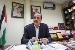 الحايك: تراجع شديد في اقتصاد غزة مع استمرار أزمة كورونا