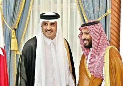الرياض: قطر تسعى لخفض التوتر مع جيرانها
