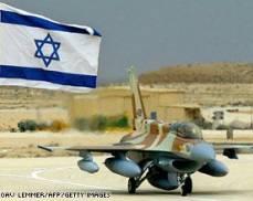 طائرات اسرائيلية - ارشيف