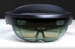 مايكروسوفت تزود الجيش الأمريكي بتقنيات الواقع المعزز