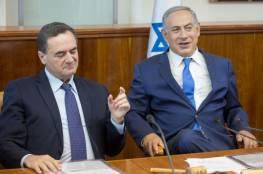وزير اسرائيلي يتوجه الى عُمان لدفع مبادرة ربط دول الخليج بإسرائيل