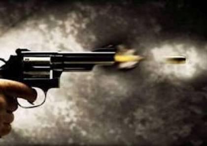 تعرض قوة من الشرطة لاطلاق نار واصابة اثنين من ضباطها في نابلس