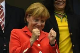حزب انجيلا ميركل يفوز في الانتخابات التشريعية في المانيا