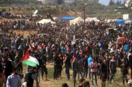 هكذا تستعد اسرائيل للمسيرة المليونية على الحدود مع غزة