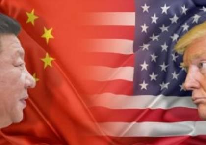 الصين تهدد الولايات المتحدة..