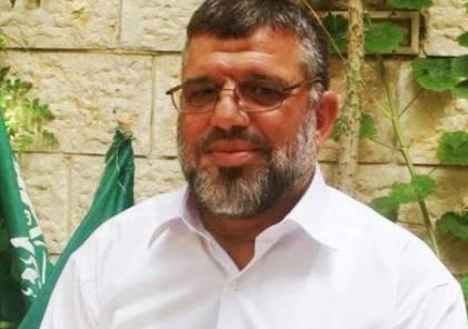 """وفد""""حماس الضفة"""" ينتظر"""