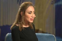 """قناة """"النهار"""" تتهم ريهام سعيد بمحاولة اقتحام مقرها"""