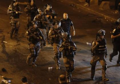 القدس: الاحتلال يلغي الاستنفار ويعتقل فتاة بزعم نيتها تنفيذ عملية طعن