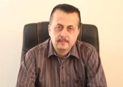 د. حيدر عبد الشافي ورؤيته المتقدمة تجاه الاستيطان ..بقلم : محسن ابو رمضان