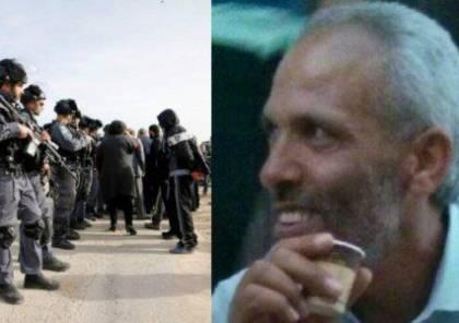 حقائق جديدة تؤكد إعدام أبو القيعان وتعمد استهداف عودة