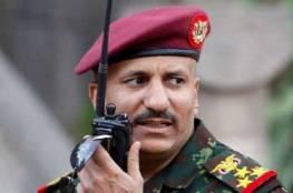 مصدر استخباري: العميد طارق صالح نجل شقيق علي عبد الله صالح على قيد الحياة
