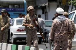 مقتل 3 جنود ايرانيين بسلاح زميلهم... وانتحار المنفذ