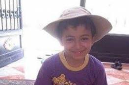 لماذا دفن القاتل هذا الطفل حياً مع مصحفه الشريف؟