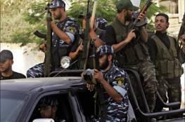 """مجهولون يحاولون سرقة مخدرات """"محتجزة"""" داخل مقر القضاء العسكري في غزة"""