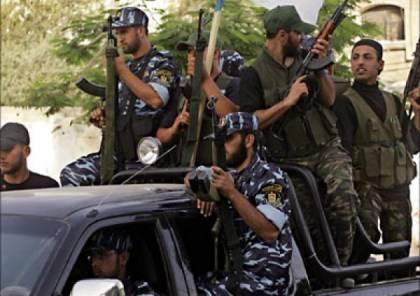 اعتداء واستدعاءات في صفوف حركة فتح في قطاع غزة
