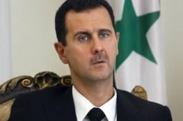 بعد تلقي نتنياهو صفعة.. اسرائيل تهدد بقصف قصر الأسد في دمشق