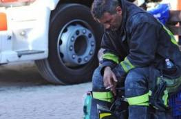 فقدان 8 أشخاص في انهيار مبنى في نابولي